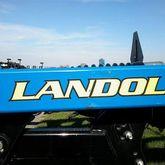 Used 2013 LANDOLL 21