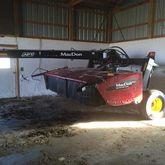 2012 MACDON R85