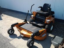 Used WOODS 6200D in