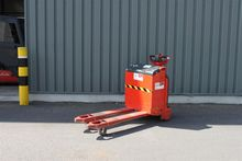 Used 2009 LINDE T20