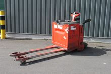 Used 2009 LINDE T20A