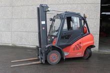 2009 Linde H40T