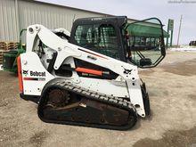 Used 2011 Bobcat T65