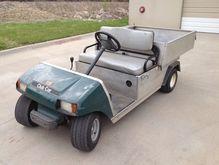Club Car Carryall II