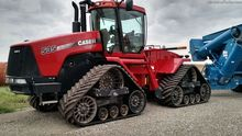 Used 2011 Case IH Qu