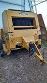 Used 2008 Vermeer 60
