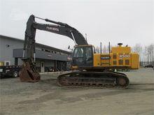 Used 2011 DEERE 450D