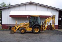 2002 DEERE 310SG