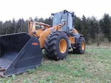 Used 2012 Case 721 F
