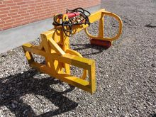 Other agricultural machinery Me