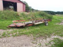 Fasterholt Ballesamlevogn
