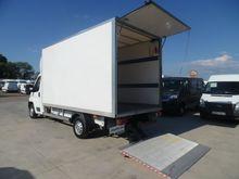 2012 FIAT DUCATO 2.3 MULTET PAQ