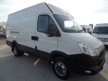 2013 IVECO DAILY 35.13 FURGON 1