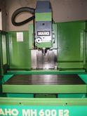1989 CNC Tool Milling Machine M