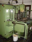 2009 CNC Tool Milling Machine A
