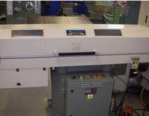 2000 CNC Turning Lathe Gildemei