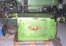 1979 Pipe Bending Machine RASI