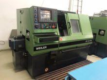 Used 2002 CNC Turnin