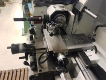 Used 1974 Lathe Weil