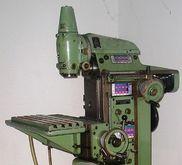 1976 Tool Milling Machine Macmo