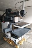 Used 2000 Disc Saw K