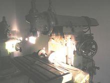 1966 Tool Milling Machine Ruhla