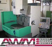 1999 NC Tool Milling Machine DM