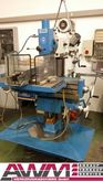 2008 Tool Milling Machine Wagne