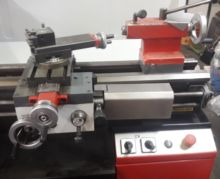 1996 Tool Milling Machine Stank