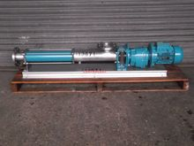 TORQUE FLOW SYNDEX STAINLESS ST