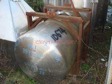 Used 1400 LTR HORIZO