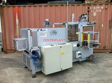 NOVOPAC AUTOMATIC SIDE INFEED S