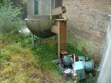 Used 1,250 LITRE STA