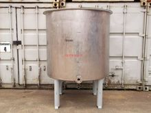 Used 2000 LITRE STAI