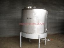 Used 1,650 LITRE STA