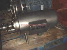 ALFA LAVAL STAINLESS STEEL CENT