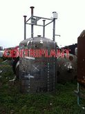 Used 6,000 LITRE STA