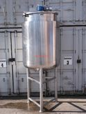 Used 1,200 LITRE STA