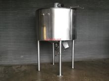 Used 1,500 LITRE STA