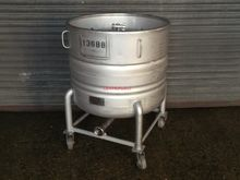 Used 250 LITRE STAIN