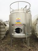 Used 4,860 LITRE VER
