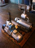 AZO GMBH VACUUM PUMPS. TYPE RC