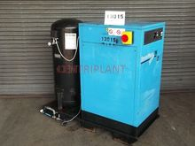 Used BROOMWADE SILEN
