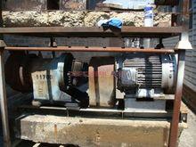 HMD KONTRO CAST IRON PUMP, 37KW