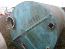 Used 16,000 LITRE PO
