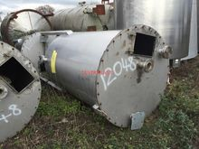 3,000 LITRE STAINLESS STEEL OPE