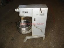 UNIVEX 20 LITRE STAINLESS STEEL
