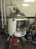 860 LITRE CHILLED JACKETED MIXI