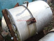Used 5,500 LITRE STA