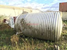 Used 8,000 LITRE STA